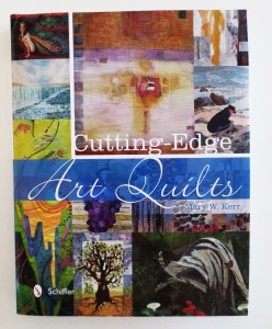 Cutting Edge Quilts Book Cover